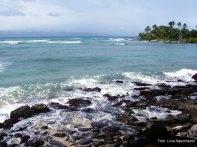 Lahaina Beach, Havaí