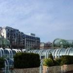 Les Halles, Paris