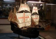 Museu Marítimo de Lisboa
