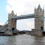 London Bridge, um ícone londrino