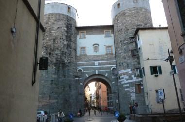 Lucca, Toscana, centro da Itália
