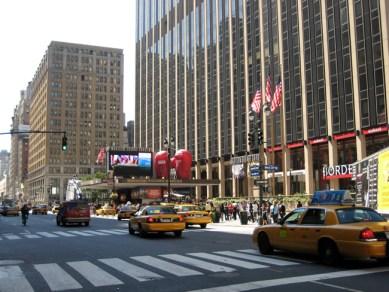 Madison Avenue, Nova York