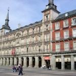 Madri, na Espanha