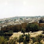 Meknès, Marrocos, foto de Melina Castro