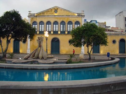 Mercado Público de Florianópolis SC