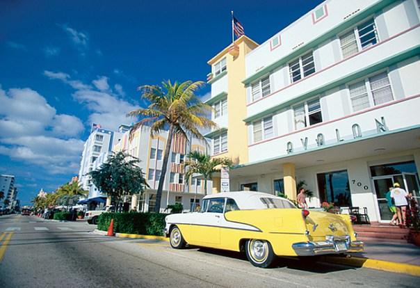 Miami, Flórida