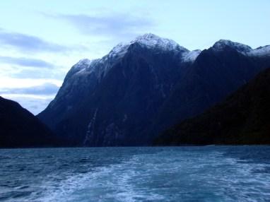 Milford Sound, Nova Zelândia