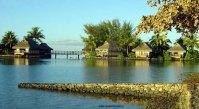 Morea, Tahiti, na Polinésia Francesa