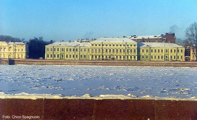 Rússia, Moscou