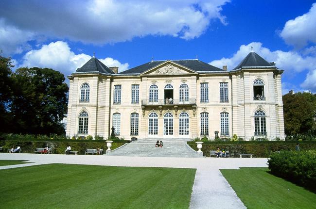 Musée Rodin, Paris, França - Foto: Manual do Turista - Foto: Manual do Turista
