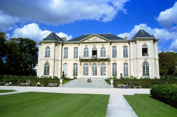 Musée Rodin, Paris