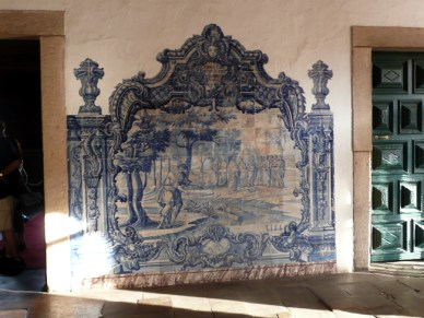 Museu de Arte da Bahia, Caminho da Vila Velha, Salvador