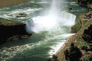 Nigara Falls, Canadá