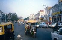 Centro de Nova Delhi, Índia