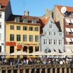 Nyhavn (Porto Novo) Kopenhagen
