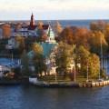 Helsinki, capital da Finlândia