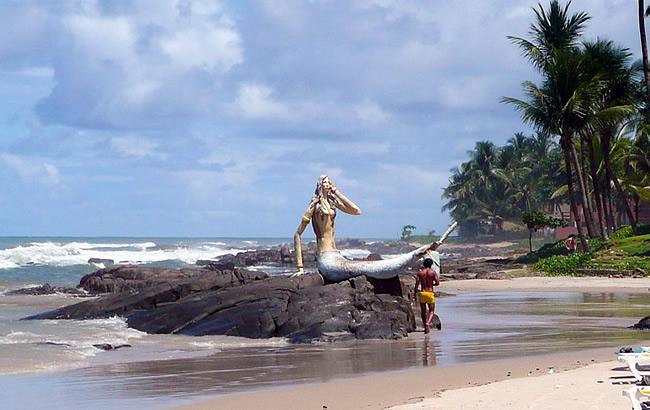 Olivença Batuba, Ilheus, Bahia