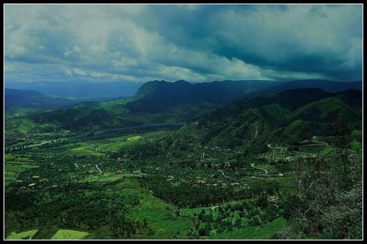 Parco Nazionale dell' Aspromonte, Sonia Ullana