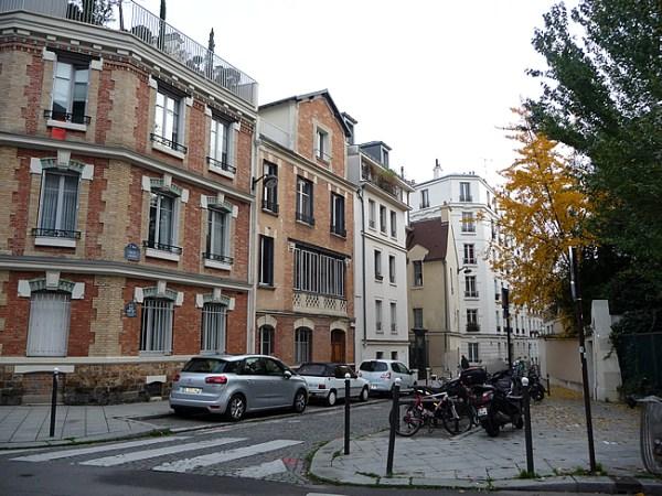 Paris, bairro de Saint-Germain