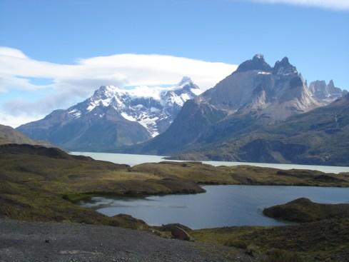 Parque Nacional deTorres del Paine, Chile