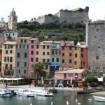 Porto Venere, na Riviera Italiana