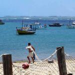 Praia do Forte, Bahia