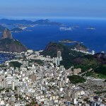 Rio de Janeiro, panorâmica