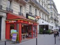 Rue Saint Antoine, Marais, Paris