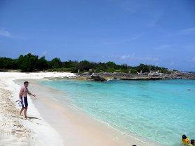 Caribe, Saint Martin