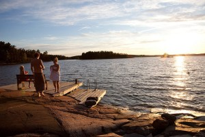 Sarkisalo, Finlândia
