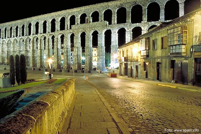 Segóvia, Espanha