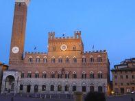 Siena. Toscana