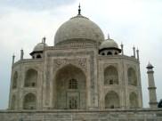 Índia, Taj Mahal, em Goa
