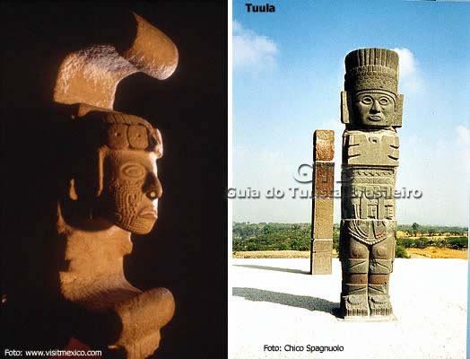 Tuula, no México