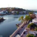 Udaipur, no Estado de Rajastão, Índia