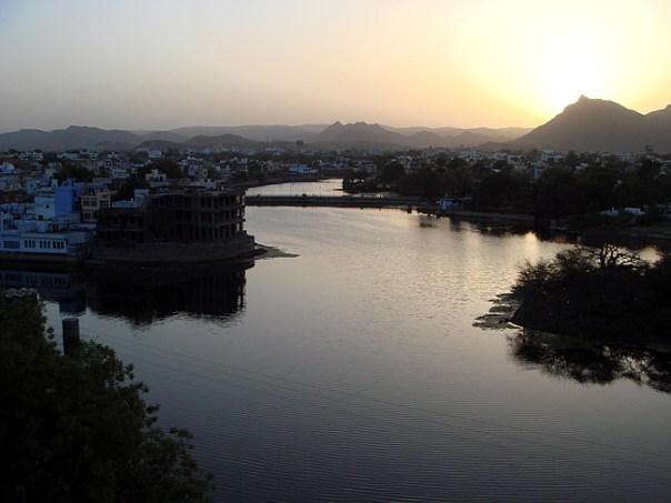 Udaipur, Índia