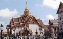 Wat Pra Keo, Bangkok