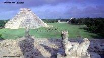 Yucatán, México, Chichén Itza