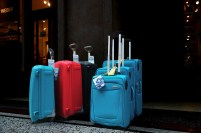 Mals em frente a hotel - foto: Roel Wijnants CC