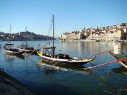 Cidade do Porto, em Portugal