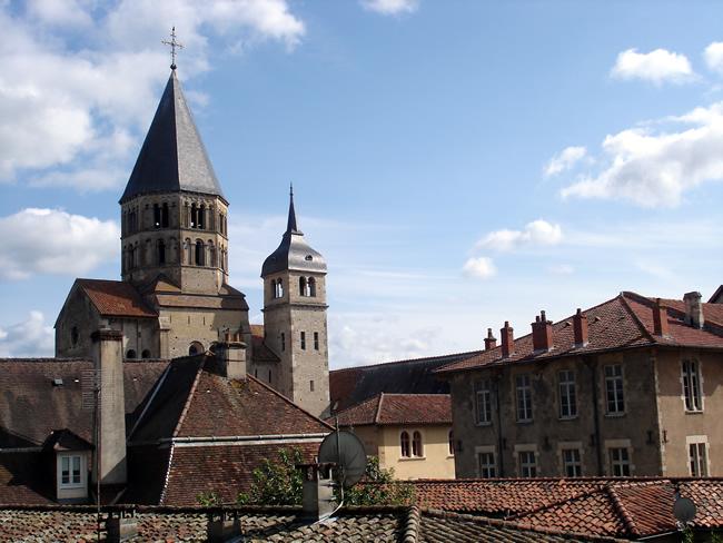 Cluny, França