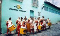 Pelourinho, cidade de Salvador