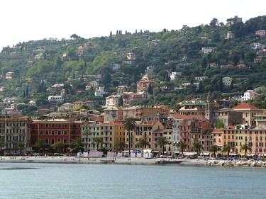 Santa Margherita Ligure, Itália