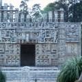 Templo na Cidade do México
