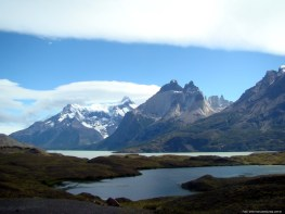 Torres del Paine, Chile: paisagens magníficas