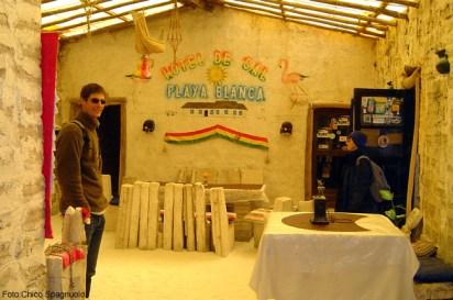 Hotel de Sal, Salar de Uyuni, Bolívia