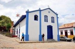 Capela-das-Merces, São Luiz do Paraitinga