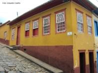 Casa pedra em São Luiz do Paraitinga