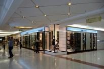 Chanel, as principais grifes nos shoppings paulistanos