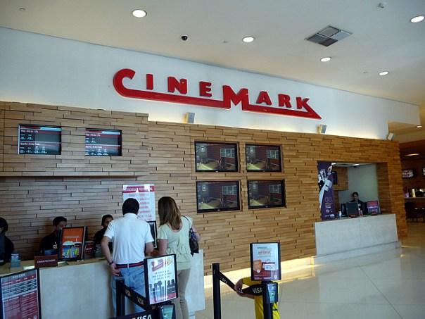 Cinema em São Paulo